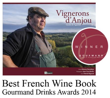 Voté meilleur livre français sur le vin | Le Vin et + encore | Scoop.it