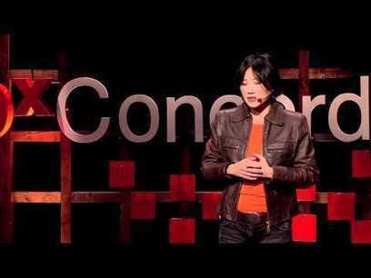 Thanh Nghiem : La pollinisation ou le partage des savoirs   Movilab   Consommation Collaborative   Scoop.it