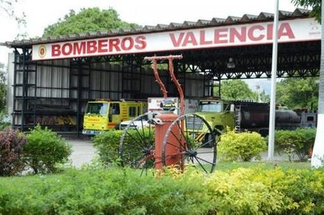 Bomberos de Valencia realizan inspección en locales comerciales e industriales | Alquiler de locales comerciales | Scoop.it