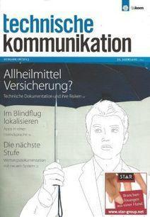 (TOOL) (DE) (€) - Technische Kommunikation 6/2013: Lokalisierung von Apps für Smartphones und Tablets | Richard Schneider | Glossarissimo! | Scoop.it