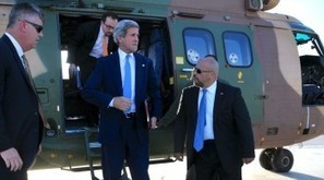 Israeli-Palestinian peace talks to resume | Jewish Telegraphic Agency | Jewish Education Around the World | Scoop.it