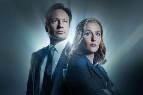 ​How 'The X-Files' Was Accidentally Reborn as Right Wing Propaganda | Citizenship Education in Schools and Communities | Scoop.it