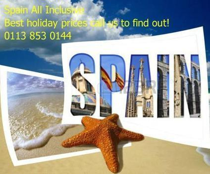 Choosing the proper Total Getaway Prices   cheap all inclusive holidays 2014   Scoop.it