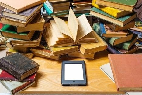 La lecture a-t-elle un futur? | Does reading have a future? A noted Canadian philosopher gazes into the future | Bibliothèques | Scoop.it
