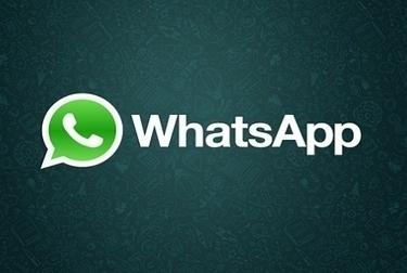 WhatsApp cobrará una cuota anual a sus nuevos usuarios en iPhone « Rolling Stone | Mundo Geek | Scoop.it