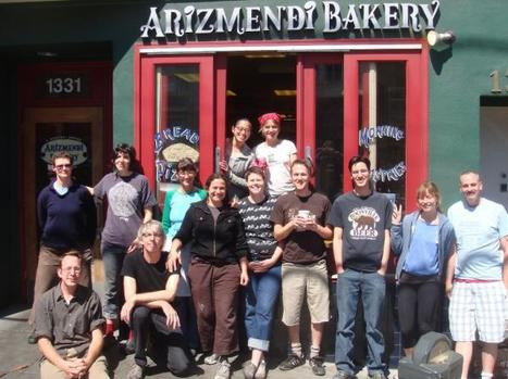 The Replication of Arizmendi Bakery: A Model of the Democratic Worker Cooperative Movement   American Worker Cooperative   Workercoops   Scoop.it