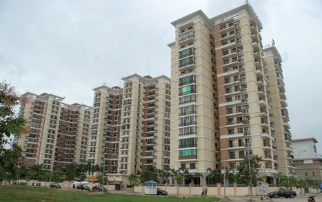 Bộ Xây dựng không chủ trì xây dựng Đề án gói tín dụng 100 nghìn tỷ đồng - Bán căn hộ chung cư Times City T18 | Thị trường bất động sản | Scoop.it