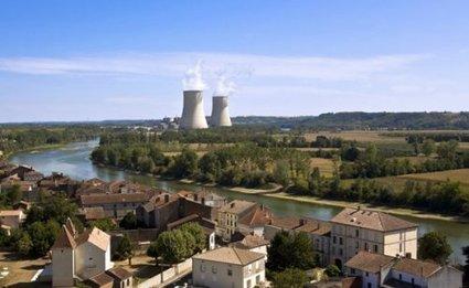 2013 - Ecole, gendarmerie et centrales nucléaires | # Uzac chien  indigné | Scoop.it