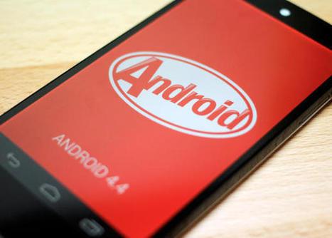 What Google really means when it calls Android 'open' | Tout Numérique | Scoop.it