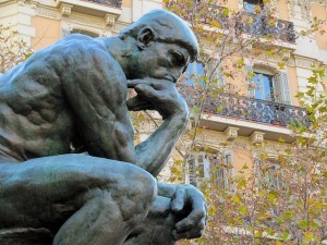 Catching Ourselves in the Act of Thinking | Brainwaves, Scientific American Blog Network | Human Nature  ,Brain and Cognitive Sciences &Singularity | Scoop.it