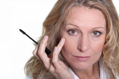 Leçon de maquillage… du bout des doigts! - LaDépêche.fr | Beauté | Scoop.it