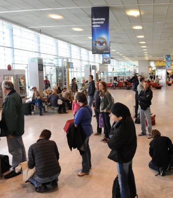 Jusqu'à 2 heures de retard pour les avions à Toulouse-Blagnac | Toulouse La Ville Rose | Scoop.it