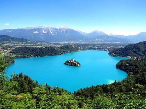 Attractions in Slovenia | Where to go in Slovenia | Travel tips Slovenia | Scoop.it