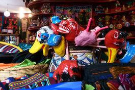 Cultura y Arte ubican a San Miguel como la mejor ciudad | Arte del Cotidiano | Scoop.it