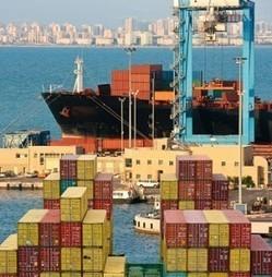 Preocupan los efectos de una huelga en los puertos de la costa ... | @LaurentGranada | Scoop.it