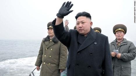 North Korean social media apparently hacked | Social Media Article Sharing | Scoop.it