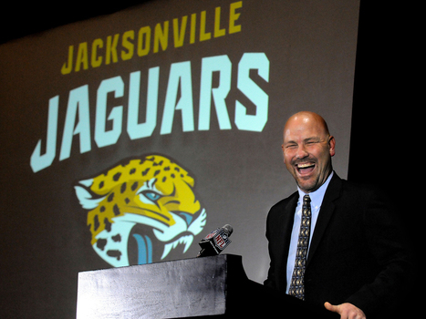 Right coaching style for 1-8 Jaguars? Gus Bradley, sports psychologists are positive | Sports Ethics: Prince,P | Scoop.it