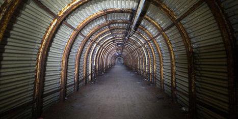 Inside Secret British Tunnels Where WW2 Radar Precursors Were Tested | Strange days indeed... | Scoop.it