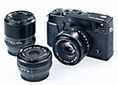 Fujifilm X-Pro1, Test - Captor and Performance  - Spanish DSLR Magazine | Google translation | Fuji X-Pro1 | Scoop.it