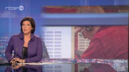 RTBF La Une⎥Stress dans les call-centers | L'actualité de l'Université de Liège (ULg) | Scoop.it