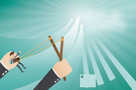 How top-ranked companies develop leaders   Führungskräfte-Entwicklung   Scoop.it
