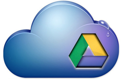 15 Tips & Tricks To Get More Out Of Google Drive | Daring Ed Tech | Scoop.it