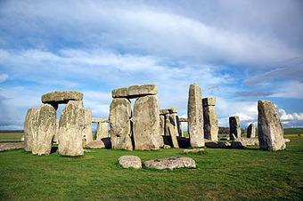 New discoveries surrounding Stonehenge | World Neolithic | Scoop.it