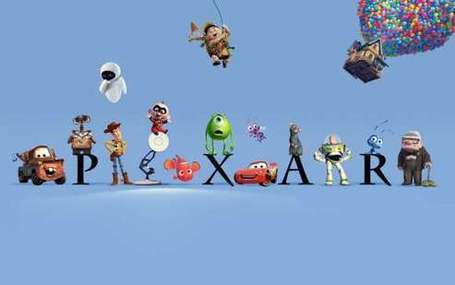 Pixar's 22 Rules of Storytelling | Teaching Primary School | Scoop.it
