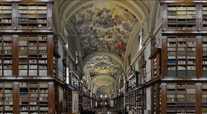 Spectacular Photos of Ideal, Imaginary Libraries Around the World   Daring Ed Tech   Scoop.it