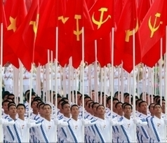 Survival of the Fittest: Can Communists Lead Vietnam to Success?   Biển Đông - Việt Nam - Trung Quốc   Scoop.it