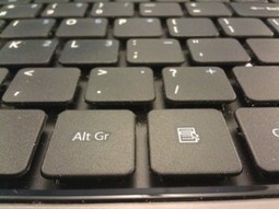 Keyboarding Skills and the Common Core | Teaching the Core | Common Core and Teacher Leadership | Scoop.it