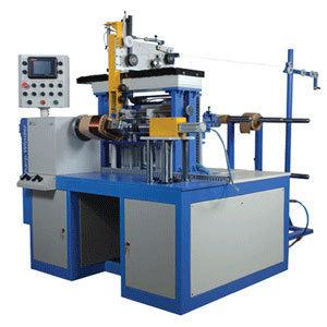 Best Distribution Transformer Coil Winding Machines | Motor Winding Machine Manufacturer in INDIA | Scoop.it