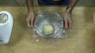 Ricetta Pandoro Semplice Fatto in Casa | Panadería - Pastelería - Cocina | Scoop.it
