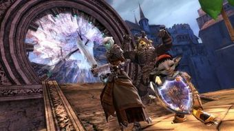 Guild Wars 2 WvW Matchmaking Changes Coming Soon | Guild Wars 2 Strategy and Tips | Scoop.it