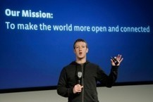 How Facebook's Questionable Donations Could Make It The Next Mozilla - ThinkProgress   Gov & Law - Michael Hanson   Scoop.it