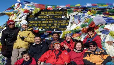 Annapurna Region Trek | Trekking in nepal | Scoop.it