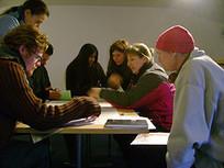 The Net in Higher Education: Grupparbete - traditionen och nätet | Web 2.0 och högre utbildning | Scoop.it