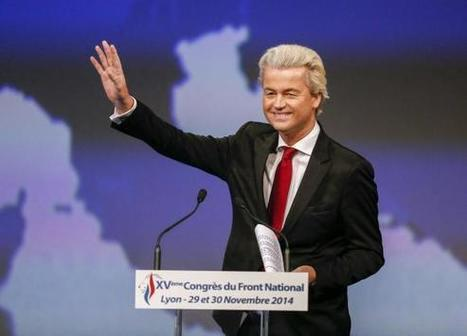 Anti-Islam politician Wilders faces prosecution for Moroccan comments #islamophobie - Reuters | News in english | Scoop.it