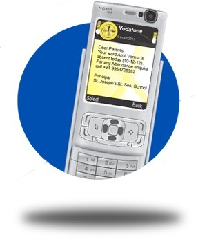 Smart Way to Inform Parents Through SMS System | School Management System | Scoop.it