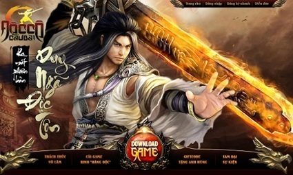 Game Hồ Ly Tam Quốc gMo Online Mobile | | Hội SEO | Scoop.it