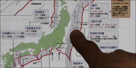 La contamination va «bien au-delà» de 30 km | 20 Minutes Online | Japon : séisme, tsunami & conséquences | Scoop.it