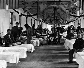 How the Civil War Changed Modern Medicine : DNews | United States--History--1861-1865, Civil War | Scoop.it