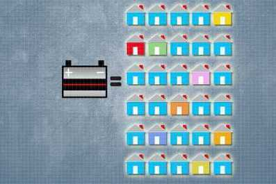Recycling old car batteries into solar cells could convert dangerous waste into photovoltaics | Amazing Science | Scoop.it