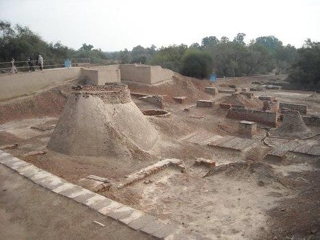 Indus Valley Civilization | Knowledge about Ancient Civilizations | Scoop.it