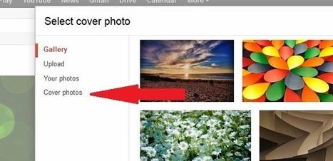 Google+ Update Improves Cover Photos   GooglePlus Expertise   Scoop.it