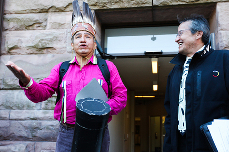 Unchanged treaty annuity is 'weight of injustice' on Anishinabek | Windspeaker - AMMSA: Indigenous news, issues and culture. | Canada and its politics | Scoop.it