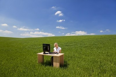 Finding Quality, Cost Effective Remote Workers with High Speed Internet | Business, Telecommuting and Productivity | Scoop.it