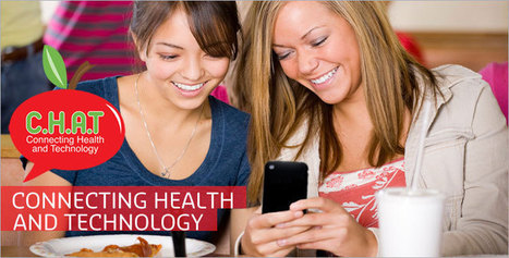 CHAT - Faculty of Health Sciences, Curtin University | mrpbps iDevices | Scoop.it
