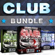 Club Bundle – 5 Hip Hop Sample Packs by Hex Loops | FL Studio Sound Packs - Hex Loops | Scoop.it