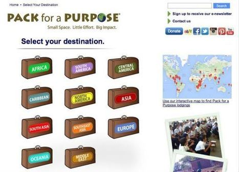 5 travel apps & websites that bring responsible tourism alive   Location Is Everywhere   Scoop.it